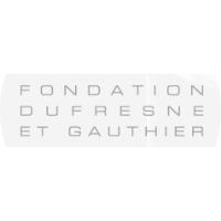Fondation Dufresne Et Gauthier (FDG)