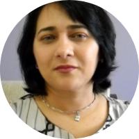 Lidia Eugenia Cavalcante Lima