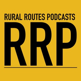 Rural Routes Podcast Philanthropy