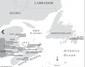Rural Philanthropy Atlantic Canada