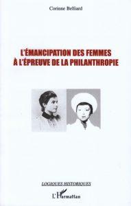 L'émancipation des femmes philanthropie