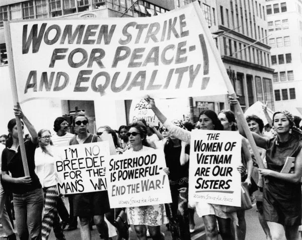 Feminist Grassroots and Transformative Visions of Change