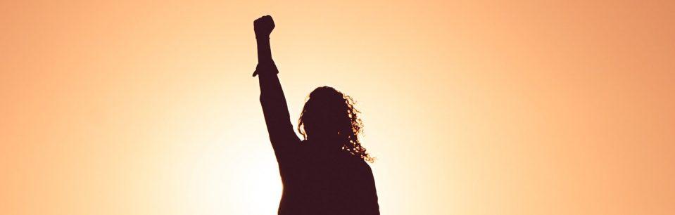 Philanthropie féministe