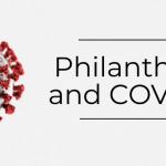 Philanthropy and the Coronavirus crisis