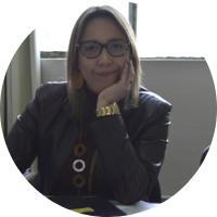 Aline Mendonça dos Santos