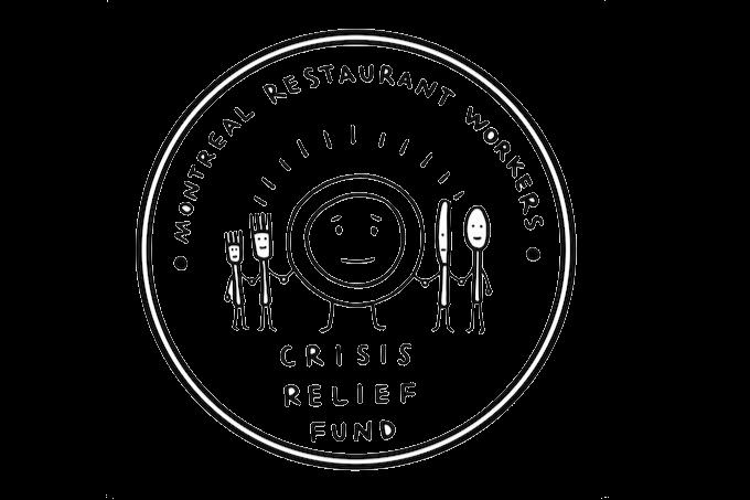 Montreal Restaurant Workers Relief Fund