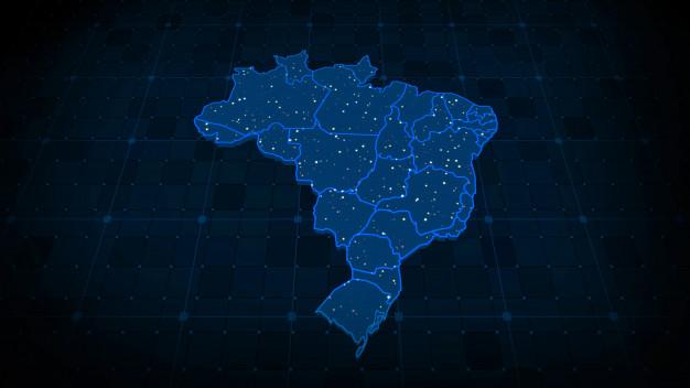 coronavirus secteur philanthropique Brésilien