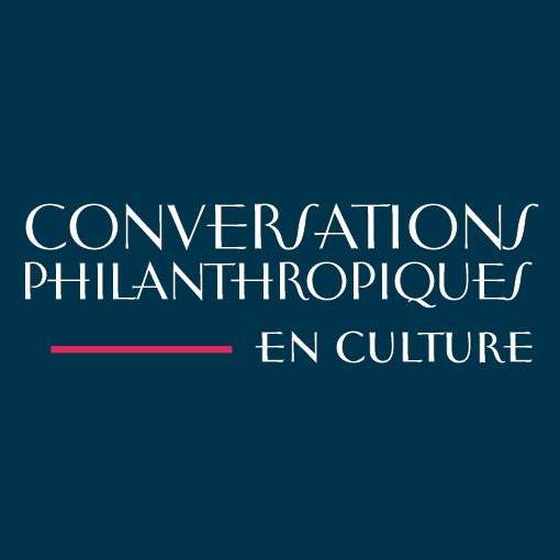 Conversations Philanthropiques en Culture