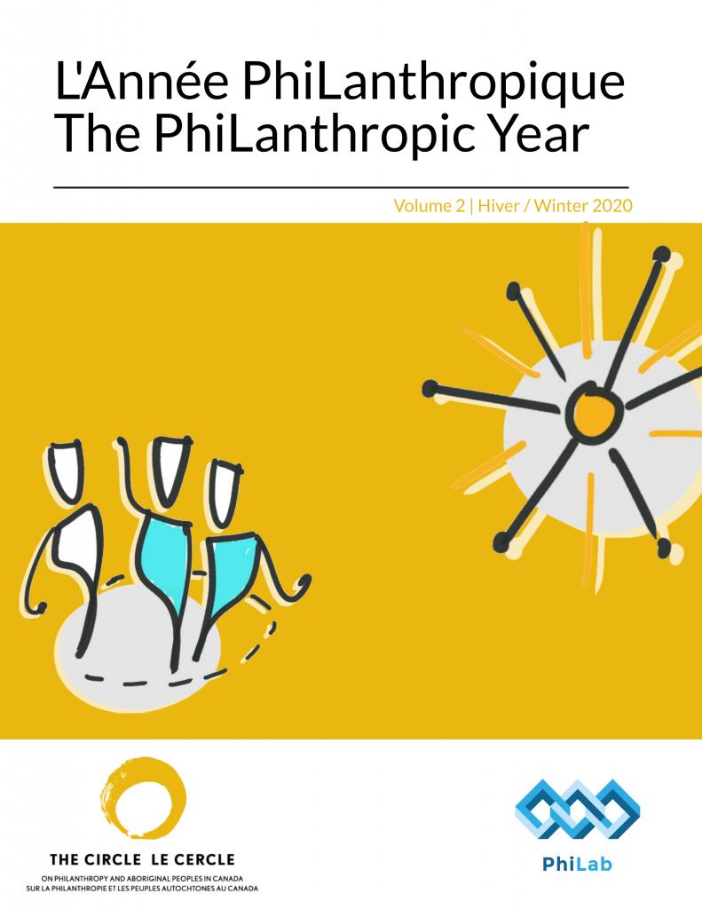 Année PhiLanthropique