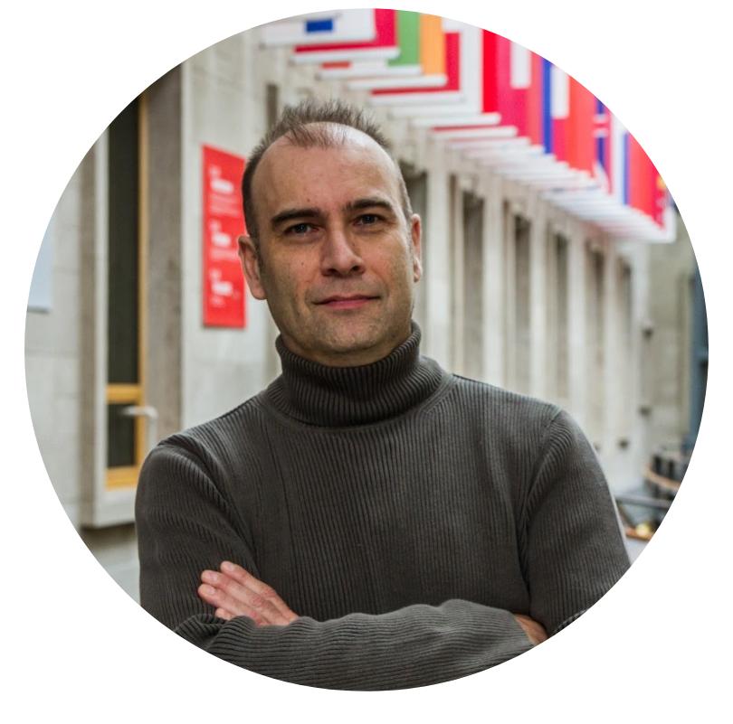 Stéphane Pisani