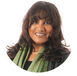 Nalini Mohabir