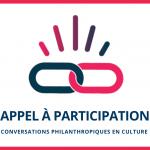 CPC_Codéveloppement en philanthropie culturelle_Visuel
