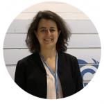 Annie Bérubé COP26
