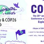 Philanthropy & COP26