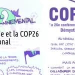 Philanthropie et la COP26